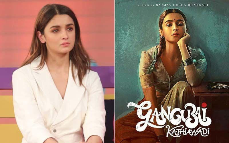 Will Alia Bhatt Croon A Song In Sanjay Leela Bhansali's Gangubai Kathiawadi?  Here's The Truth