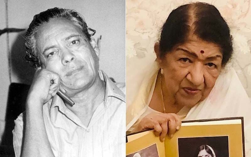 """""""Hasrat Jaipuri Saab Was A Poet Who Thought Like The Masses,"""" Says Lata Mangeshkar, Paying The Peerless Poet A Tribute On His 99th Birth Anniversary"""