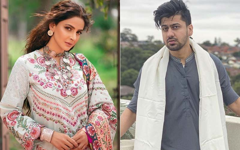 Irrfan Khan's Hindi Medium Co-Star Saba Qamar Breaks Up With Fiance Post Sexual Harassment Row; Actress Says, 'Never Met Azeem Khan In My Life'