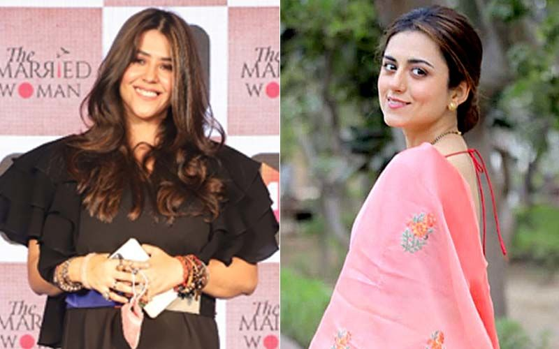 Ekta Kapoor: 'Ridhi Dogra Was Scared To Do The Married Woman As It Talks About The Same Sex Relationship And How It Will Portray Women'