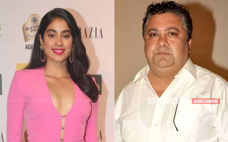 Helen: Manoj Pahwa To Play Janhvi Kapoor's Father In The Remake Of Malayalam Film- EXCLUSIVE