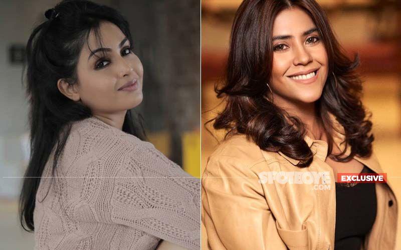 Shubhangi Atre On Her First Show Kasturi Completing 14 Years, 'I Am Thankful To Ekta Kapoor'- EXCLUSIVE