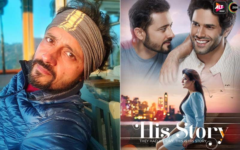 His Storyy Actor Satyadeep Mishra On Intimate Scenes With Mrinal Dutt: 'I Am As Uncomfortable Kissing A Woman On-screen As I Am Kissing A Man'