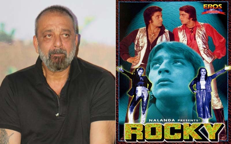 Rocky Turned 40 On April 26: Here Are 5 Lesser known Facts About Sanjay Dutt's Debut Film