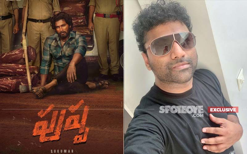 Pushpa: The Music Of Allu Arjun's Next is Rustic and Rugged, says Music Composer Devi Sri Prasad - EXCLUSIVE