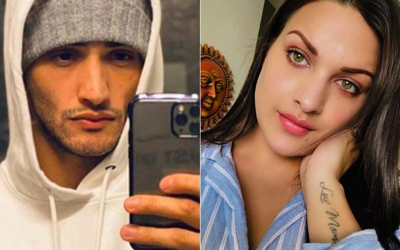 Are Asim Riaz And Himanshi Khurana Planning To Get Married Soon? The Handsome Hunk Feels They Are 'Too Young'