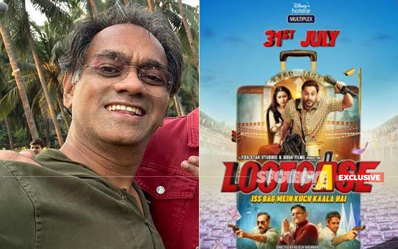 Director Rajesh Krishnan On Lootcase 2: We Will Do It, Even If It Takes Some Years - EXCLUSIVE