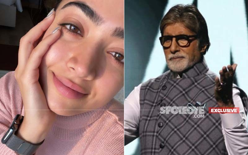 Goodbye: Reliance CEO Shibasish Sarkar On Amitabh Bachchan- Rashmika Mandanna Pairing In The Film: 'They Play Father And Daughter'- EXCLUSIVE
