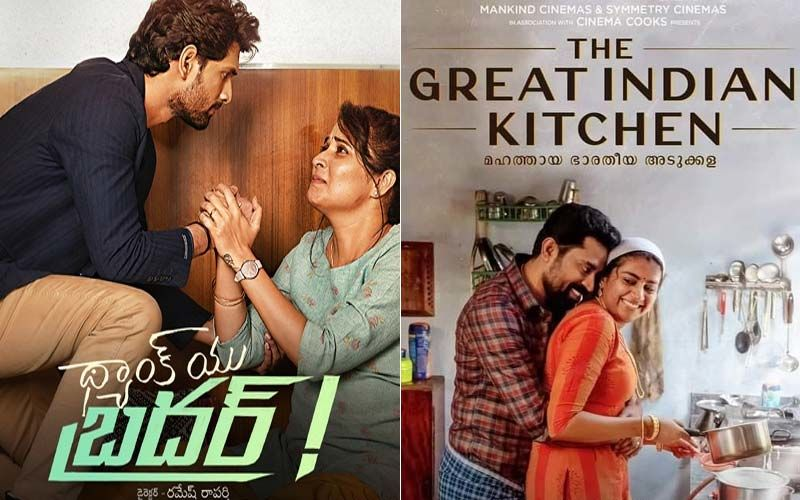 Regional OTT Platforms Gain Momentum; Aha To Stream Thank You Brother, NeeStream's The Great Indian Kitchen Makes Waves