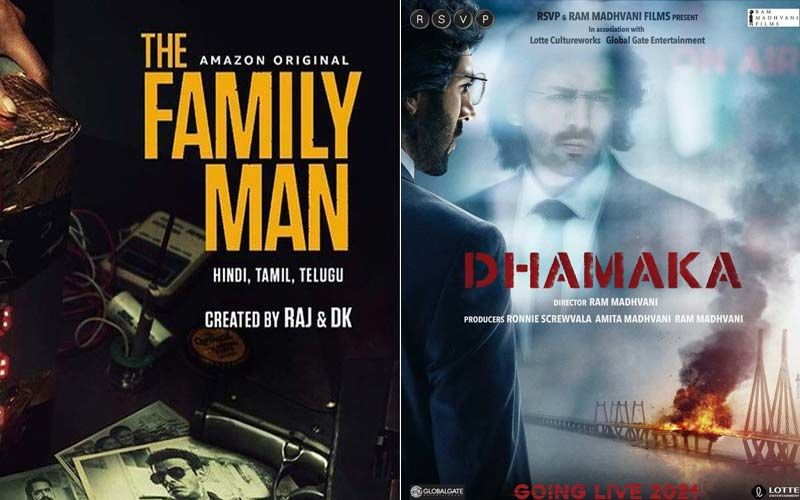 The Family Man Season 2, Dhamaka And More - Here's The List Of The Most Eagerly Awaited  OTT  Releases