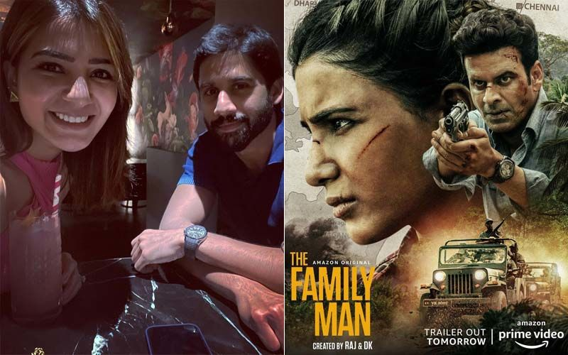 The Family Man 2: Naga Chaitanya Is Eagerly Waiting For Samantha Akkineni's Upcoming Web Series; Tweets 'It's About Time'