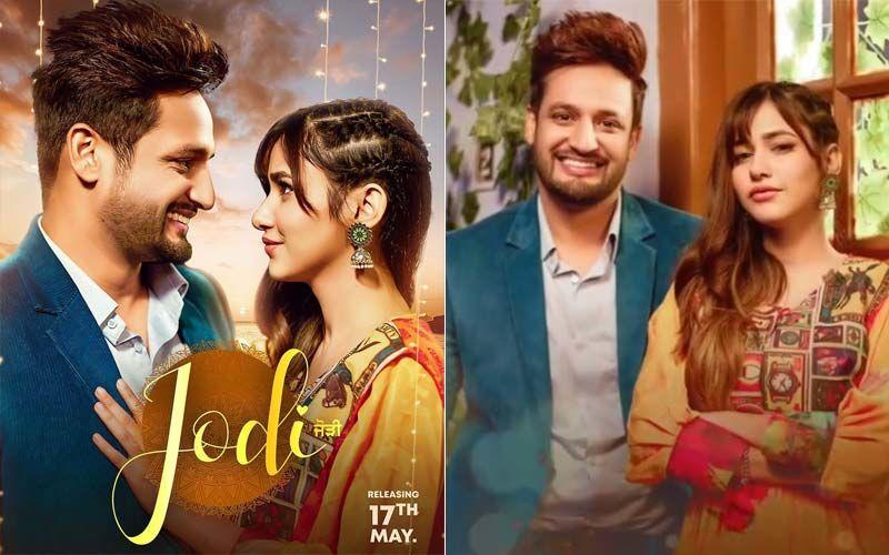 Jodi: Sajjan Adeeb And Rumman Sharukh's New Romantic Song Will Take Us To A Different World