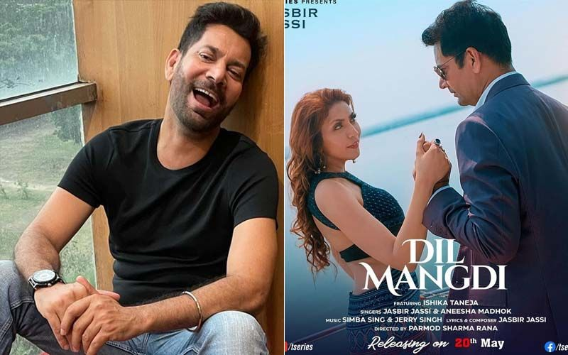 Dil Mangdi: Jasbir Jassi And Aneesha Madhok's New Groovy Track Hits The Right Notes; Get Your Groove On