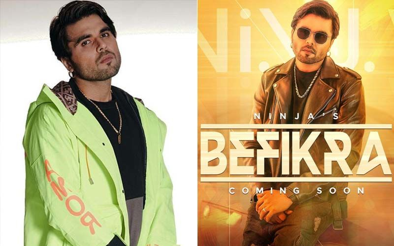 Befikra: Ninja's New Track Is All Set To Hit The Music Chart; Release Date Is Out