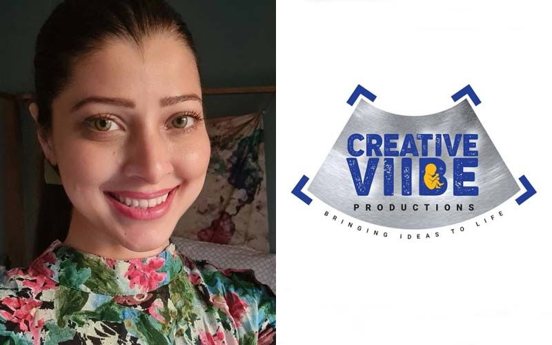 Tejaswini Pandit Launches Her Very Own Production Banner 'Creative Viibe Productions' On Her Birthday