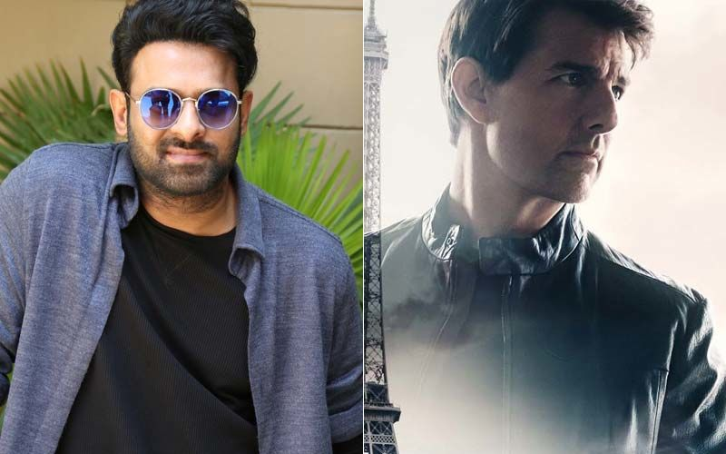 FAKE NEWS: Prabhas To Play A Role In Mission Impossible 7