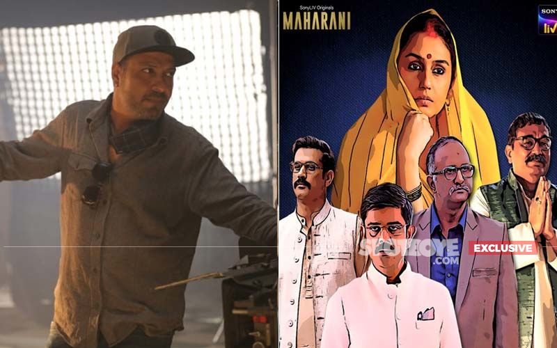 Huma Qureshi And Sohum Shah Starrer Maharani's Director Karan Sharma, 'My Expectations Are Really High With This Project'- EXCLUSIVE