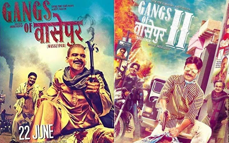 Manoj Bajpayee's Gangs Of Wasseypur 1 And Nawazuddin Siddiqui's GOW 2; 5 Hour Movie Marathon To Chase Away Lockdown Blues- PART 26