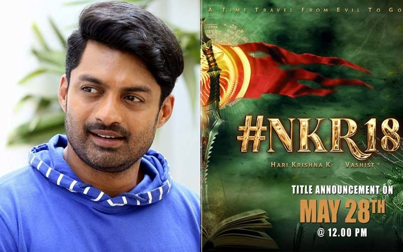 Title Reveal Of Nandamuri Kalyanram's Next Socio-Fantasy Film To Happen Soon; Details Inside