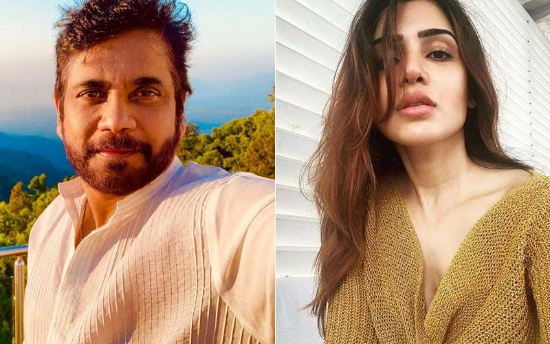 Protective Father-In-Law Nagarjuna Is Worried About  Samantha Akkineni; 'Nag Won't Tolerate His Children Being Attacked'- EXCLUSIVE
