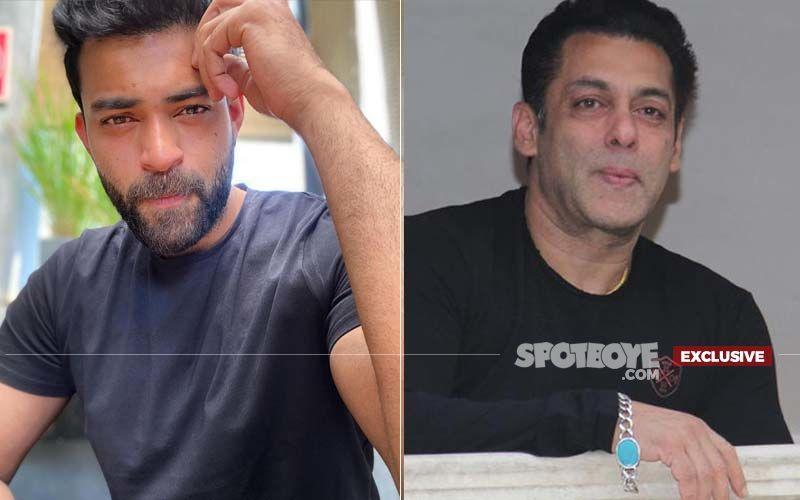 Telugu Star Varun Tej Has A Salman Khan Connection - EXCLUSIVE