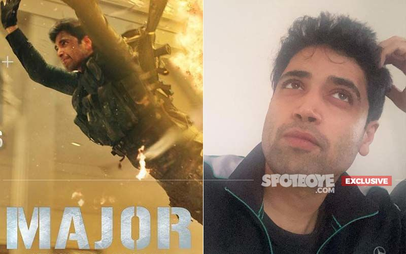 Adivi Sesh Opens Up On His Ambitious War Biopic 'Major' That Has Been Postponed Because Of COVID-19 Pandemic - EXCLUSIVE