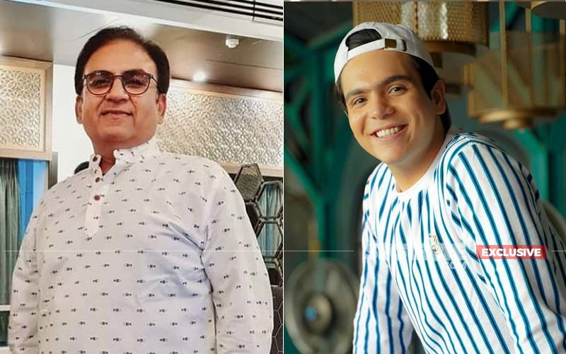 Taarak Mehta Ka Ooltah Chashmah Actor Dilip Joshi Refutes Rumours Of Differences With Co-Star Raj Anadkat- EXCLUSIVE