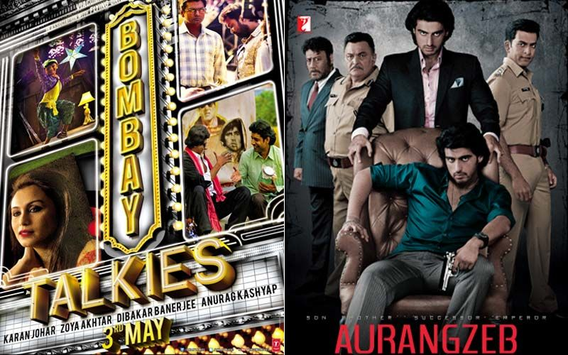 Bombay Talkies And Aurangzeb; Compelling Stories To Drive Away Your Lockdown Blues-PART 29