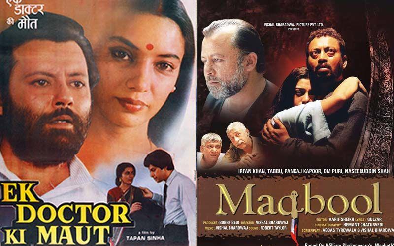 Ek Doctor Ki Maut, Maqbool, Happi And More; 5 Films That Prove Pankaj Kapur Is An Actor Par Excellence