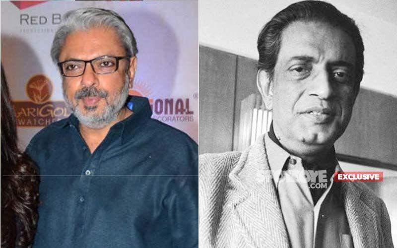 Sanjay Leela Bhansali: I've Learnt So Much From Satyajit Ray's Cinema - EXCLUSIVE