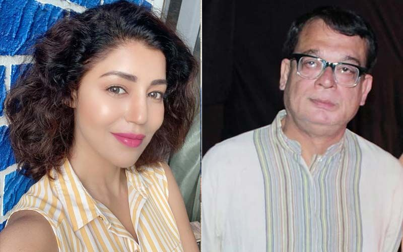 Debina Bonnerjee Posts A Hilarious Throwback Video From Khichdi; Explains Praful The Difference Between Qutub Minar And Charminar- WATCH