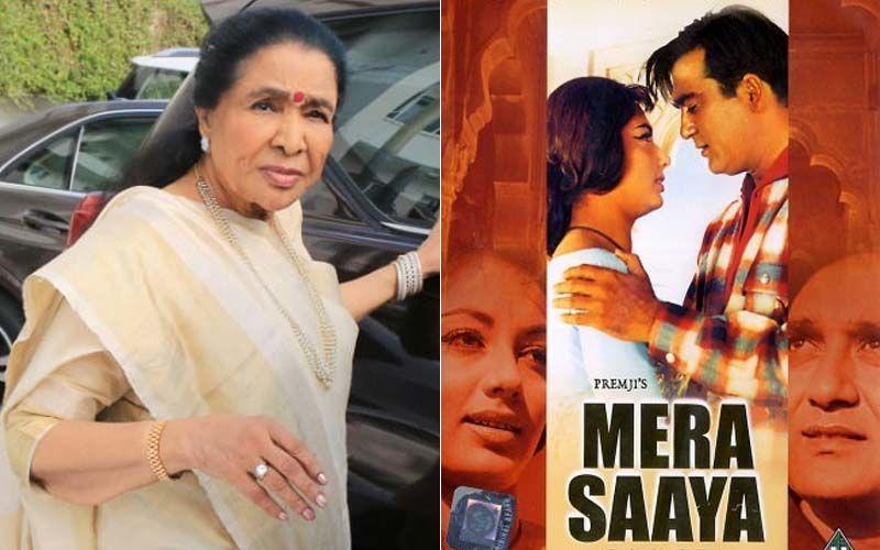 Mystery Solved: Who Says 'Phir Kya Hua' In Asha Bhosle's Jhoomka Gira Re From Mera Saaya?