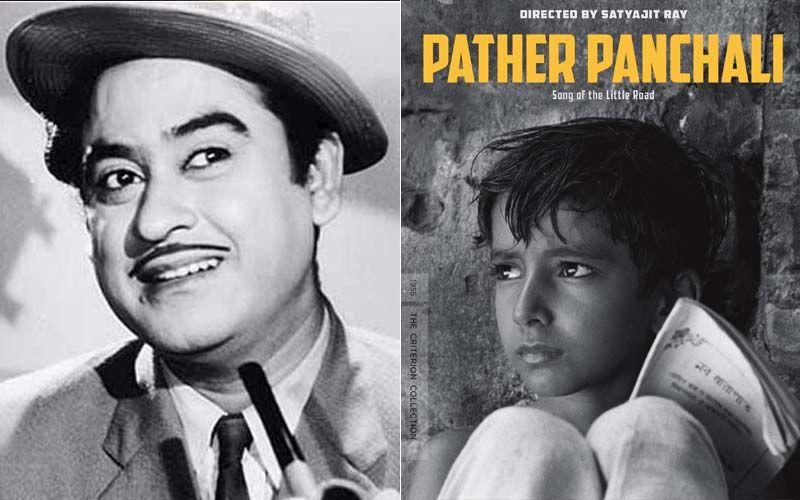 Did You Know, Kishore Kumar Had Financed Pather Panchali?!