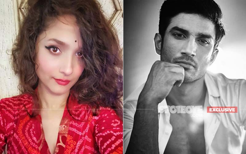 Ankita Lokhande To Do A Comeback With Pavitra Rishta's Digital Sequel, Sushant Singh Rajput's Character Will Be Played By A New Actor- EXCLUSIVE