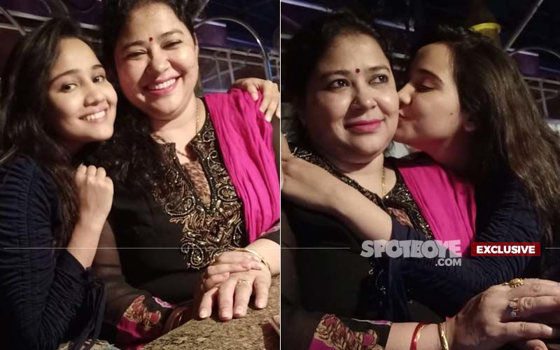 Mothers Day 2021: Ashi Singh Recollects The Time She Spent All Her Pocket Money To Gift Her Mother-EXCLUSIVE