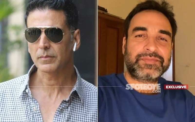Oh My God! Is A Sequel To The Controversial 2013 Film Starring Akshay Kumar And Pankaj Tripathi On The Cards? - EXCLUSIVE
