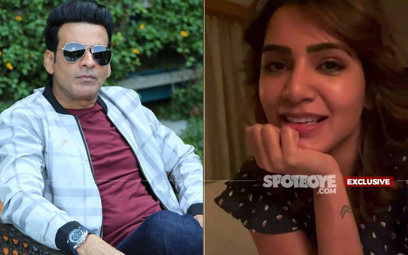 Manoj Bajpayee On Working With Samantha Akkineni: ' I Want To Be Overshadowed By My Co- Actors' - EXCLUSIVE