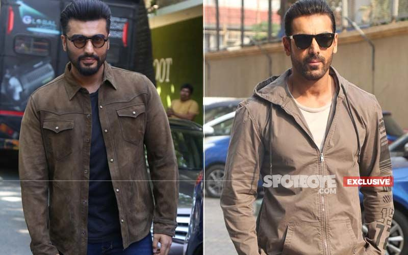 Arjun Kapoor Opens Up About Working With John Abraham In 'Ek Villain Returns', Says He Is So Good With Action, He Will Elevate My Level Of Action- EXCLUSIVE