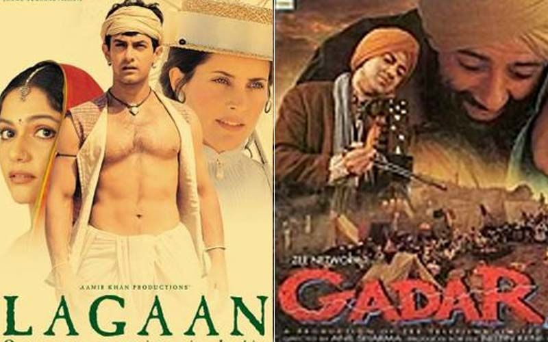 Aamir Khan's Lagaan, Sunny Deol's Gadar Released 20 Years  Ago On This Day; Here's What Made Them Historic Hits