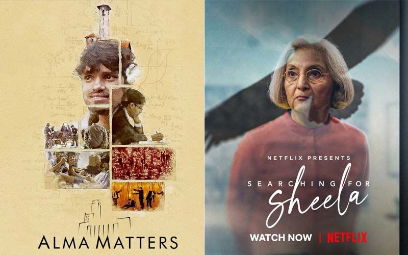 Alma Matters To Searching For Sheela 7 Non-Fiction Docu-Series On Netflix That Can Satisfy Your Curiosity