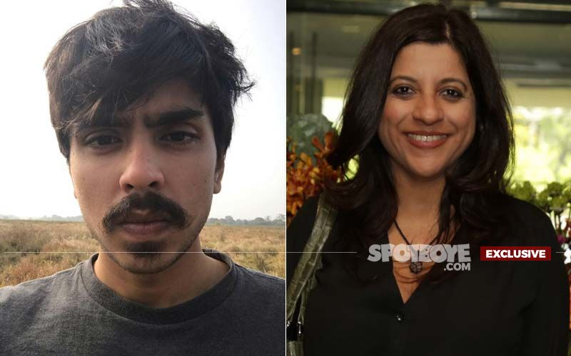 Priyanka Chopra's The White Tiger Co-Star To Star In Zoya Akhtar's Next - EXCLUSIVE