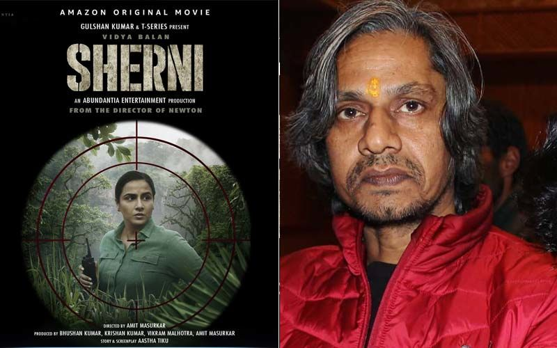 Vidya Balan's Sherni Makers Reinstate Vijay Raaz In The Film, Ask The Actor To Stay Away From The Media