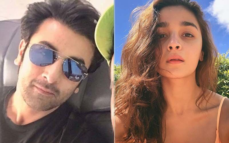 Lovebirds Ranbir Kapoor And Alia Bhatt To Reportedly Fly To Budapest To Shoot Last Schedule Of Brahmastra
