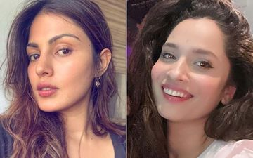 Bigg Boss 15: Rhea Chakraborty And Ankita Lokhande To Be Seen Together On The Controversial Show? Read The Full Contestants List HERE
