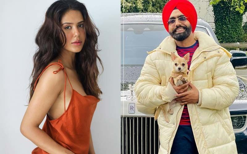 Sher Bagga: First Look Poster Of Ammy Virk And Sonam Bajwa's Upcoming Film Is Out