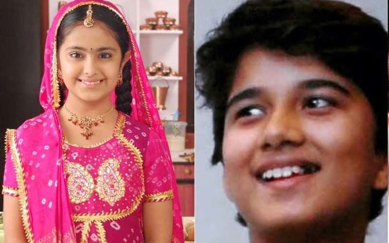Balika Vadhu 2: THIS Actors Duo Are Set To Essay Avika Gor And Avinash Mukherjee's Role On The Show; Child Artists Will Play Anandi And Jagya In Second Season