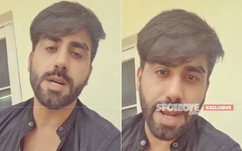 Shaurya Aur Anokhi Ki Kahani's Anuj Kohli Escapes The Drone Bomb Attack At The Jammu Air Base, Shares An EXCLUSIVE Video