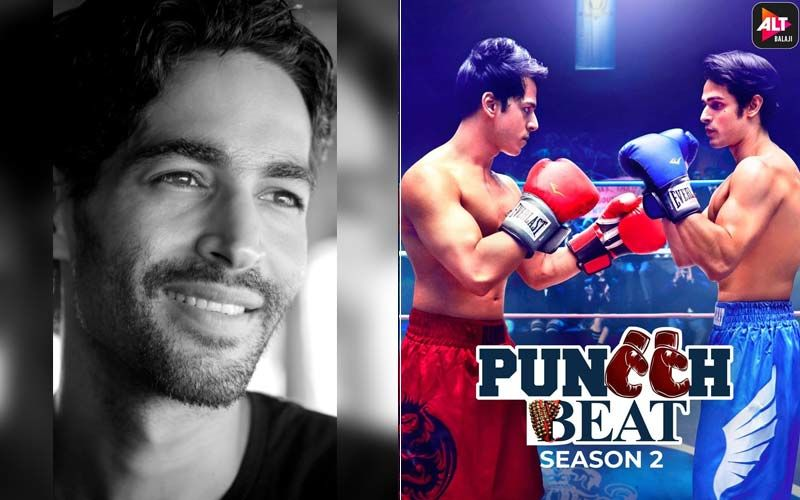 Puncch Beat 2 Actor Anuj Choudhary Refused To Share Hotel With Priyank Sharma And Team; Here's Why!