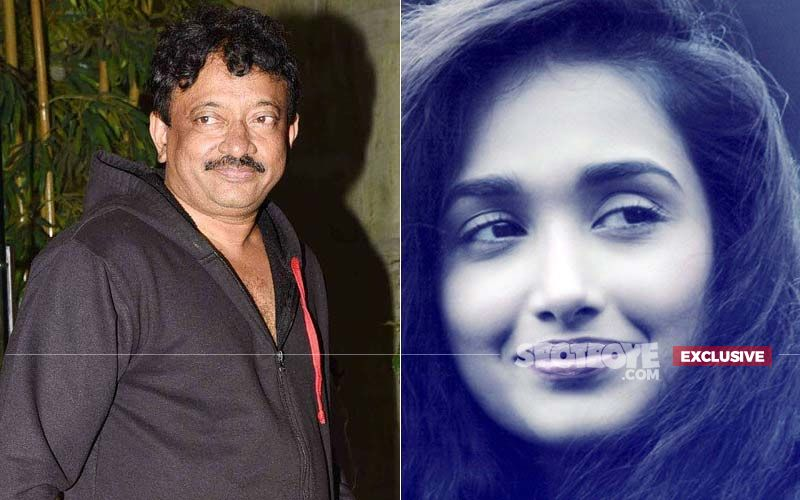 Jiah Khan Death Anniversary: When Nishabd Director RGV Said, 'I Couldn't Get Myself To Attend Jiah's Memorial, For Me She Will Always Be Alive' - EXCLUSIVE