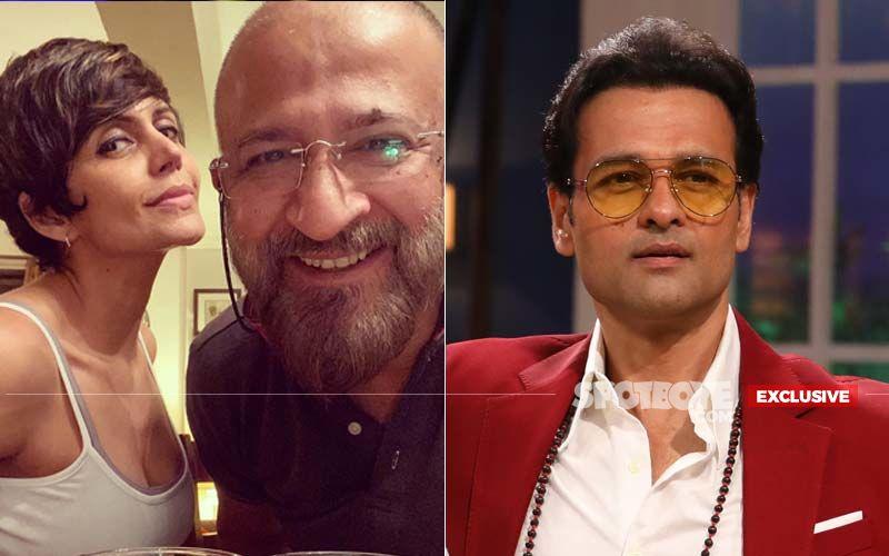 "Mandira Bedi's Husband Raj Kaushal Dies Due To Cardiac Arrest: Filmmaker's Good Friend Rohit Roy Is Numb With Grief, Says, ""Sadly, It's True' - EXCLUSIVE"